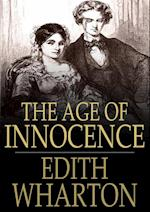 Age of Innocence af Edith Wharton