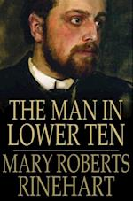 Man in Lower Ten af Mary Roberts Rinehart