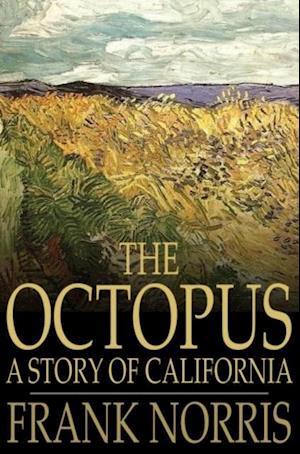Octopus af Frank Norris