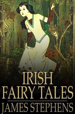 Irish Fairy Tales af James Stephens