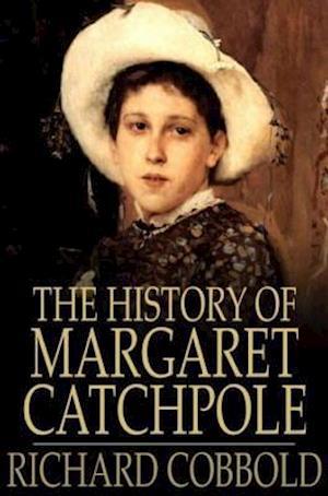 History of Margaret Catchpole af Richard Cobbold
