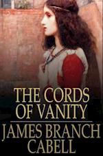 Cords of Vanity af James Branch Cabell