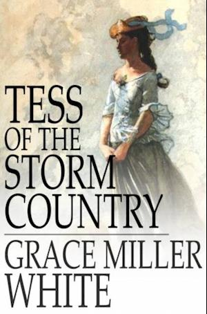 Tess of the Storm Country af Grace Miller White
