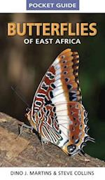 Butterflies of East Africa (Pocket Guide)
