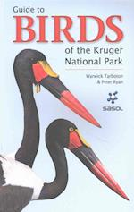 Birds of the Kruger National Park (The Field Guide Series)