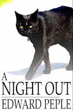 Night Out af Edward Peple