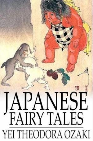 Japanese Fairy Tales af Yei Theodora Ozaki