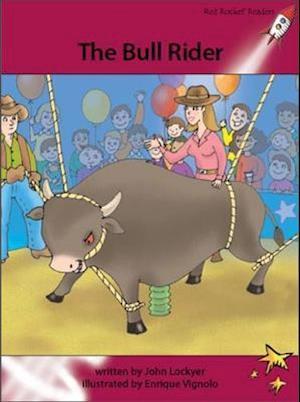 The Bull Rider af John Lockyer