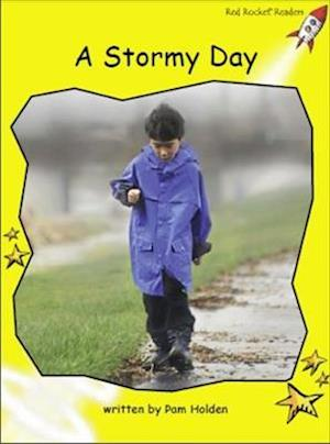 A Stormy Day af Pam Holden