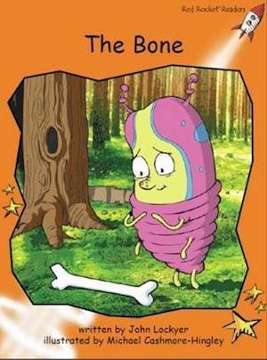 Bog, paperback The Bone af John Lockyer