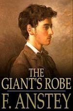 Giant's Robe af F. Anstey