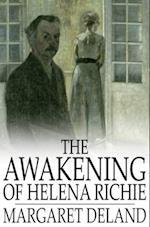 Awakening of Helena Richie af Margaret Deland