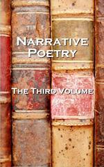 Narrative Verse, The Third Volume af Michael Drayton