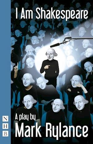 I Am Shakespeare af Mark Rylance