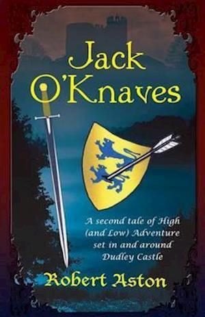 Jack O' Knaves af Robert Aston