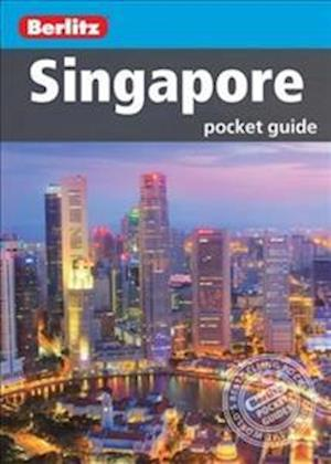 Berlitz: Singapore Pocket Guide af Berlitz