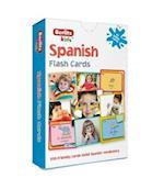 Berlitz Kids Spanish (Berlitz Kids)