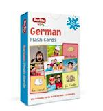 Berlitz Kids German Flash Cards (Berlitz Kids)