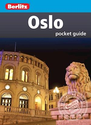 Berlitz: Oslo Pocket Guide af Berlitz