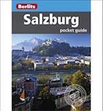 Berlitz: Salzburg Pocket Guide af Berlitz