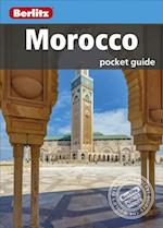 Berlitz: Morocco Pocket Guide af Berlitz
