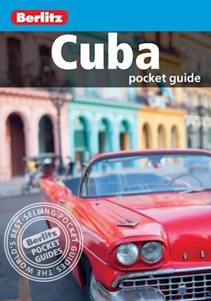 Berlitz: Cuba Pocket Guide af Berlitz