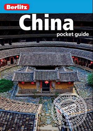 Berlitz: China Pocket Guide af Berlitz