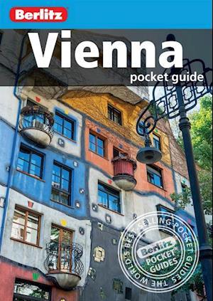 Berlitz: Vienna Pocket Guide af Berlitz