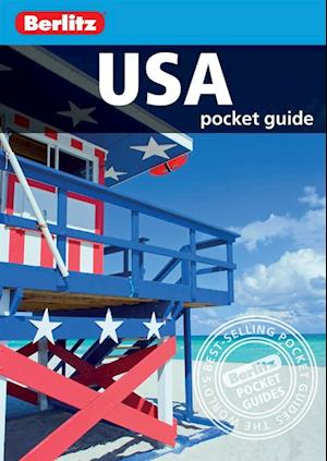 Berlitz: USA Pocket Guide af Berlitz