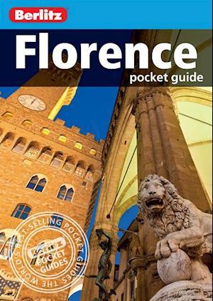 Berlitz: Florence Pocket Guide af Berlitz