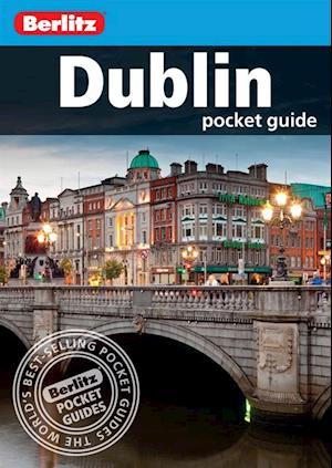 Berlitz: Dublin Pocket Guide af Berlitz