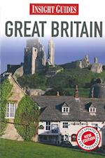Insight Guides: Great Britain (Insight Guides, nr. 94)