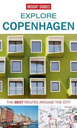 Insight Guides: Explore Copenhagen af Insight Guides