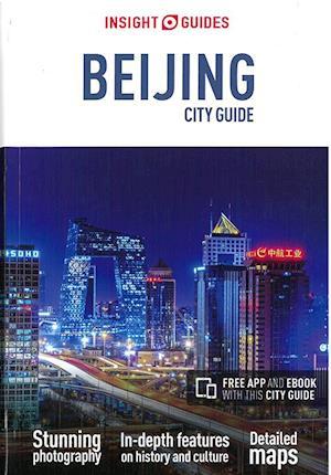 Bog, paperback Insight City Guide Beijing af Insight Guides