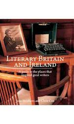 Literary Britain and Ireland: Inspirational Locations