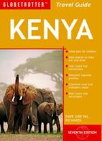 Kenya (Globetrotter Travel Pack)