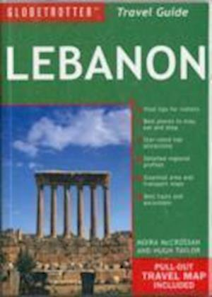 Lebanon af Moira Mccrossan, Hugh Taylor