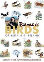 Bill Oddie's Birds of Britain & Ireland af Stephen Message, Clive Byers, David Daly