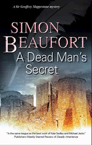 Dead Man's Secret af Simon Beaufort