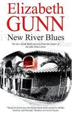 New River Blues af Elizabeth Gunn