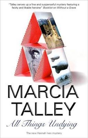 All Things Undying af Marcia Talley