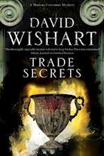 Trade Secrets (A Marcus Corvinus Mystery)
