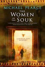 Women of the Souk (A Mamur Zapt Mystery)