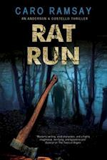 Rat Run (An Anderson Costello Mystery)