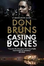 Casting Bones (A Quentin Archer Mystery)