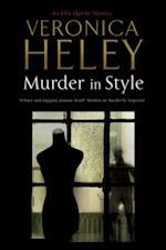 Murder in Style (An Ellie Quicke Mystery)