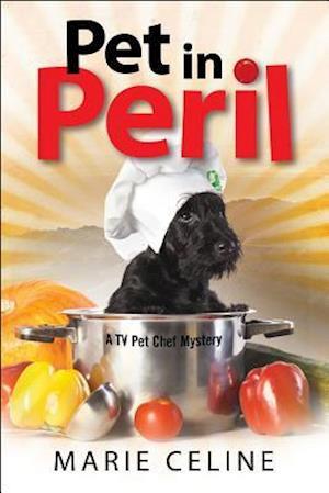Pet in Peril af Marie Celine