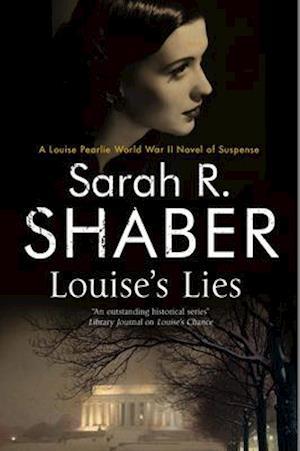 Louise's Lies af Sarah R. Shaber