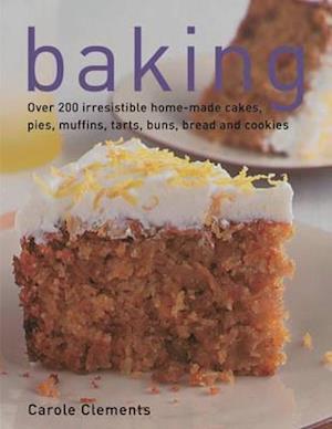 Baking af Carole Clements