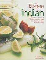 Fat-free Indian af Shehzad Husain, Manisha Kanani